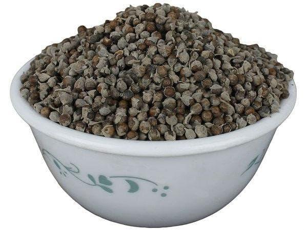 семена на ниргунди