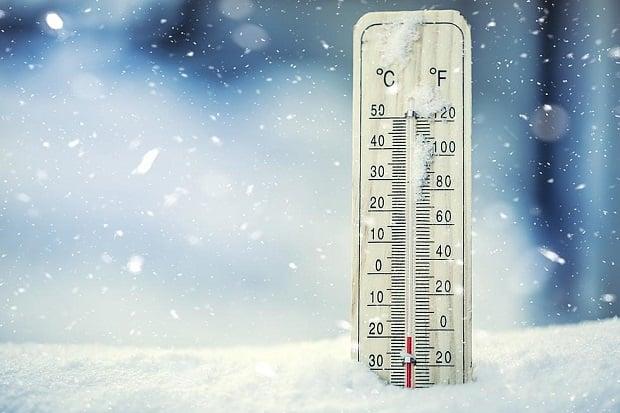 Ниски температури на околната среда