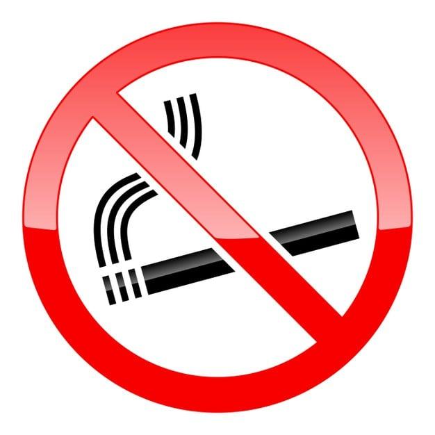 Спиране на тютюнопушенето