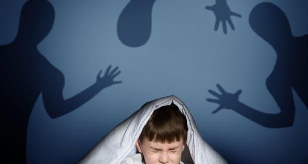 нощни страхове при деца