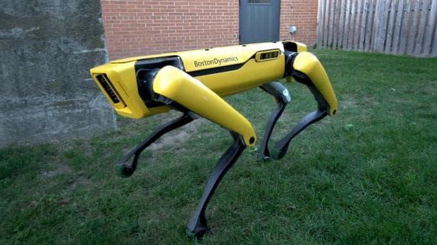 куче робот