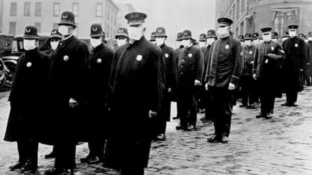 Полицаи във Вашингтон