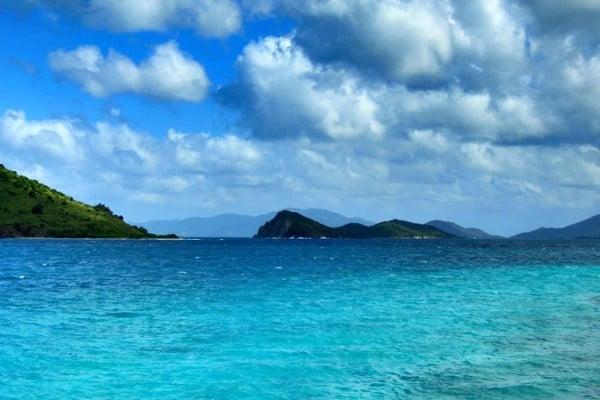 Световен океан