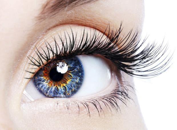 Зелето се грижи за здравето на очите