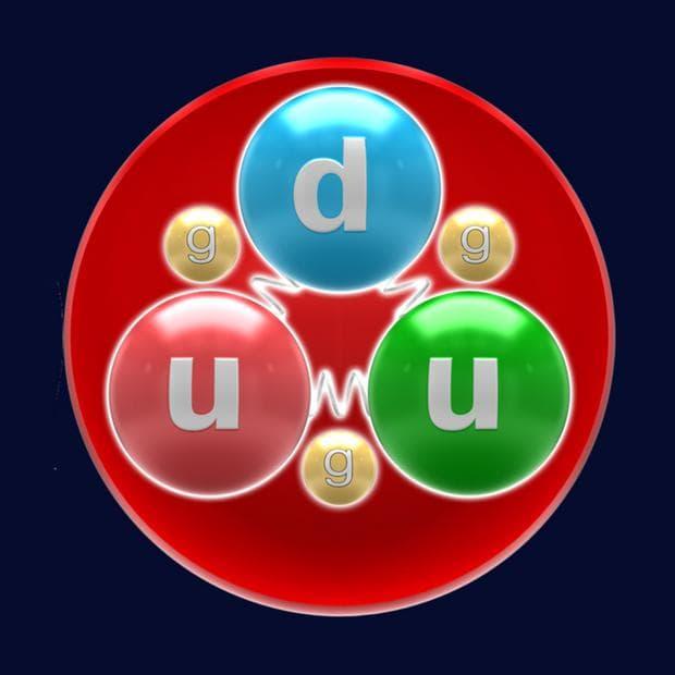 Устройство на протон