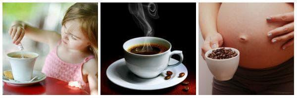 Ограничаване на приема на кофеин
