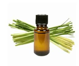 етерично масло от лимонена трева