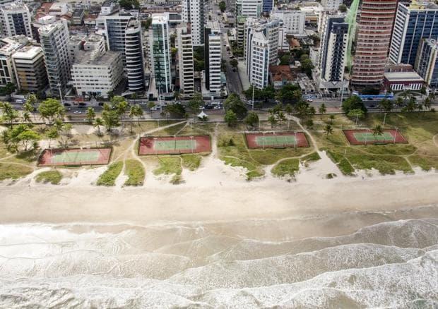 Рецифе, Бразилия