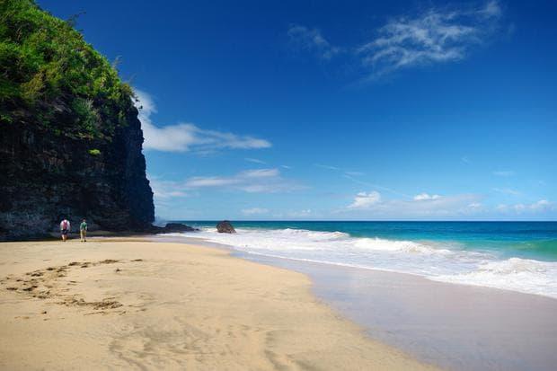 Ханакапиай, Хаваи