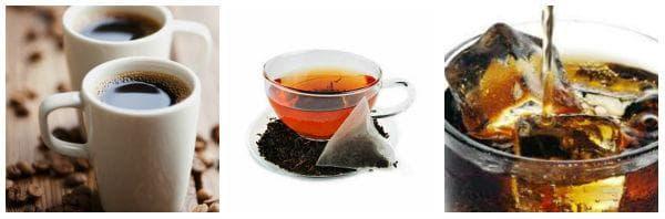 Опасни взаимодействия на лекарства и кофеин съдържащи напитки