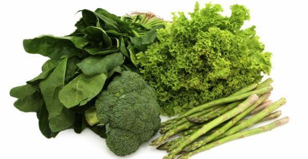 Опасни взаимодействия на лекарства със зеленолистни зеленчуци