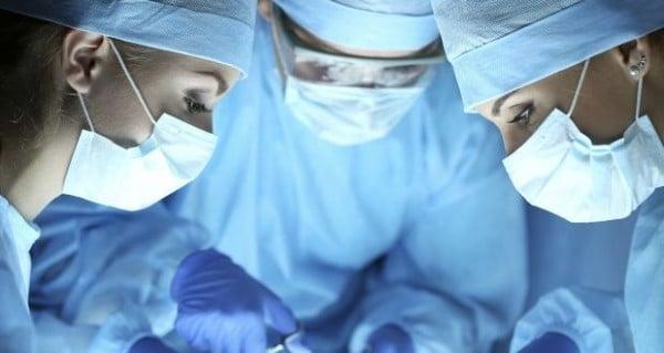 Оперативно лечение при хипертрофия на простатата