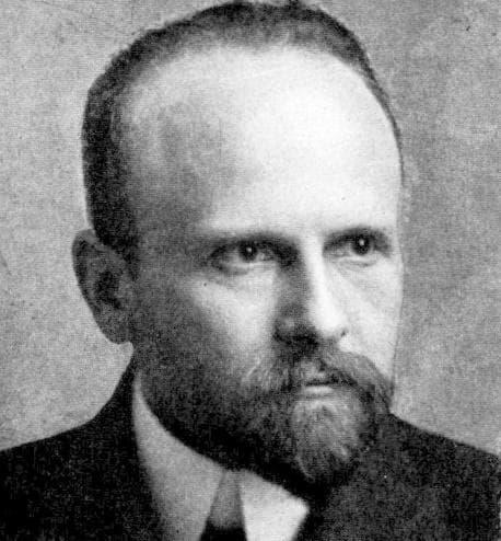 Роберт Барани