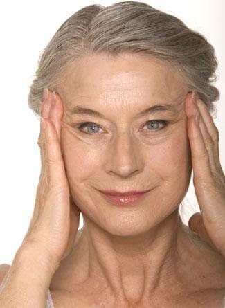 озонотерапия срещу признаци на стареене