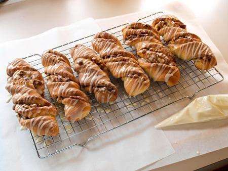 орехови рулца-плънка