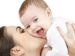 Осигурете защитена среда за Вашето бебе