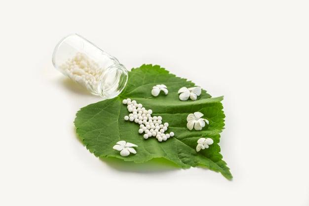 Основен принцип на хомеопатията