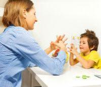 Основни цели на трудовата терапия
