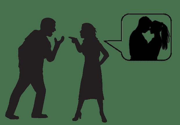 Вегетарианство, хъркане и риболов – основните мотиви за развод при днешните семейства