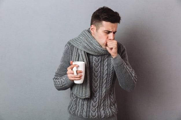 Особенисти при лечение с кодеин