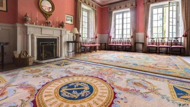 кралски дворец