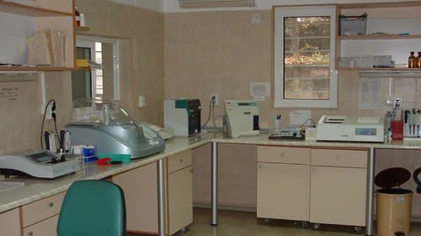 отделение по клетъчна терапия