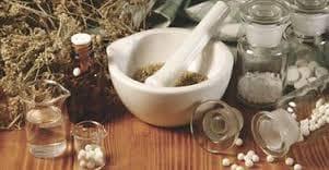хомеопатия при болка в ушите