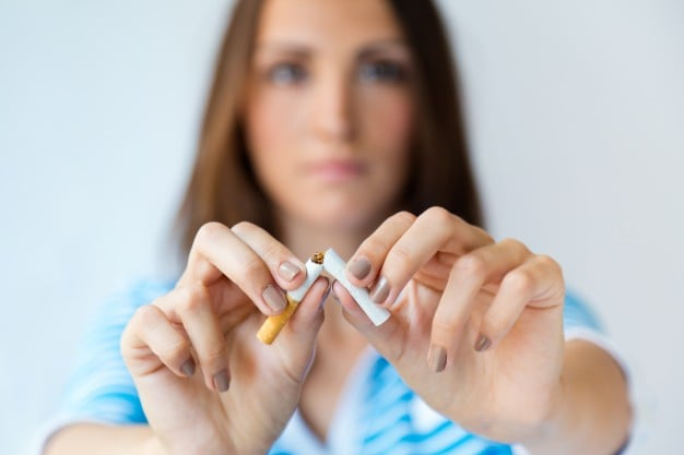 Как да се избегне никотиновата зависимост?