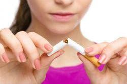 Отказ или намаляване на цигарите