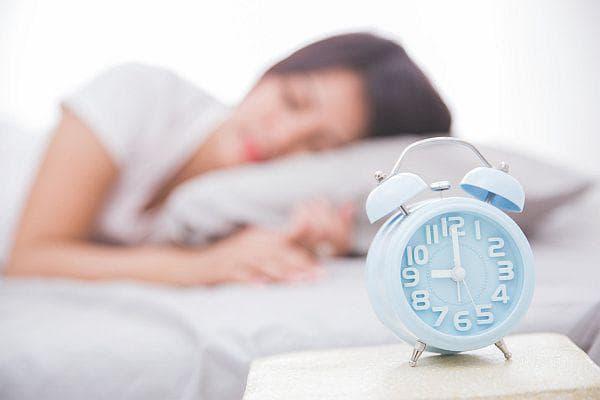 7-9 часа сън
