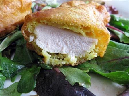 палачинково пиле