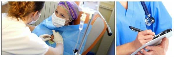 Палиативно лечение при рак на хранопровода