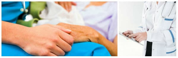 Палиативно лечение при рак на панкреаса