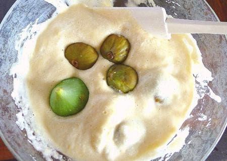 панирани смокини