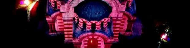 култови сгради ще светнат в червено в Деня за борба с хемофилията