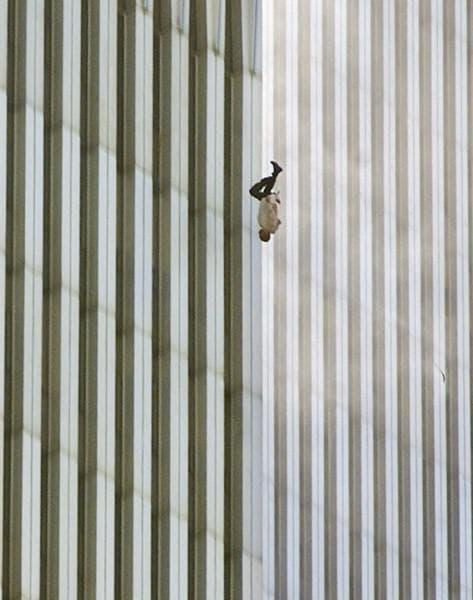 Падащият мъж