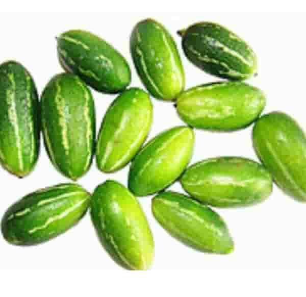 плодове на остра кратунка