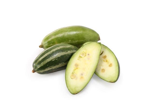 плодове на патола
