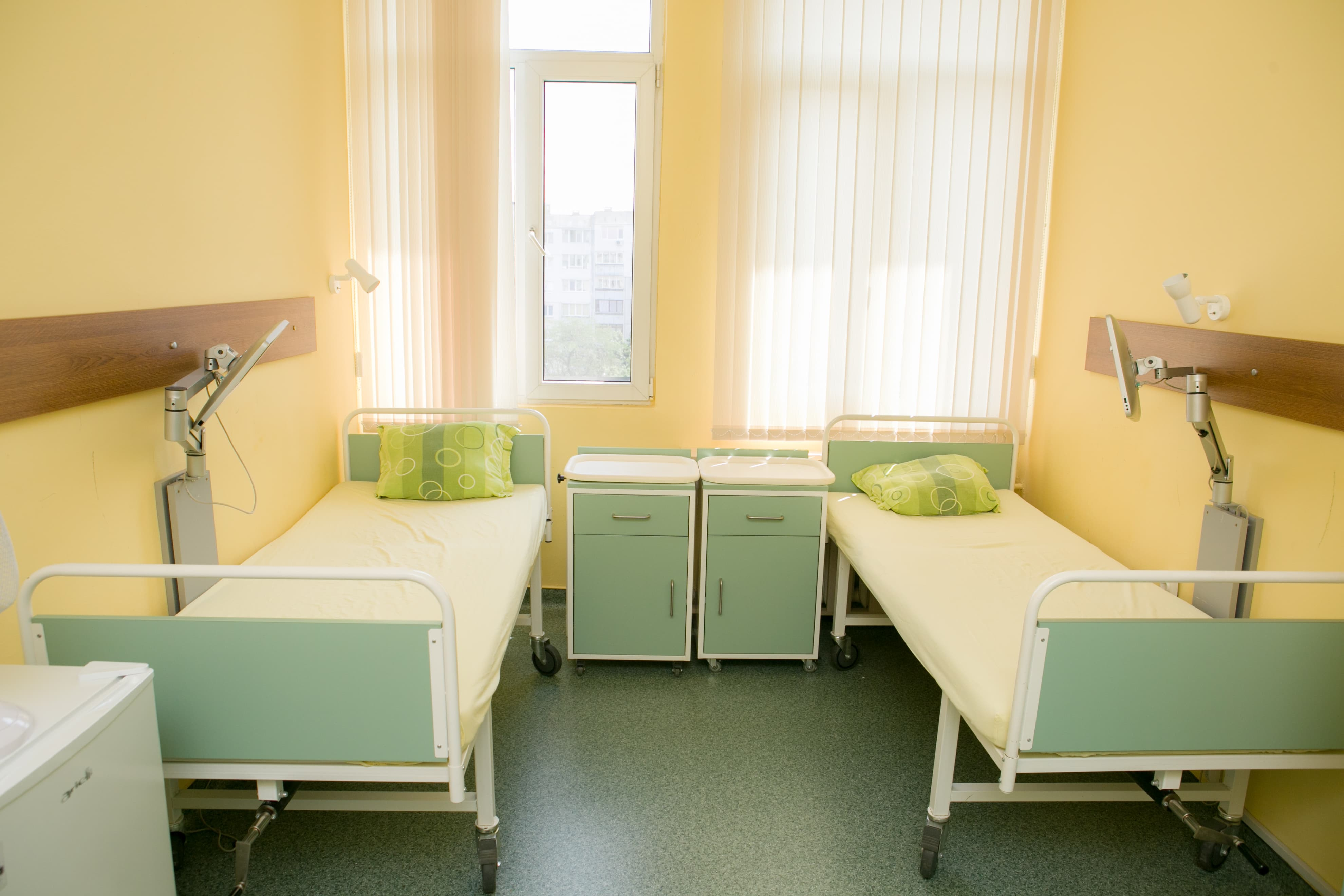 """Първа специализирана акушеро-гинекологична болница за активно лечение """"Света София"""""""
