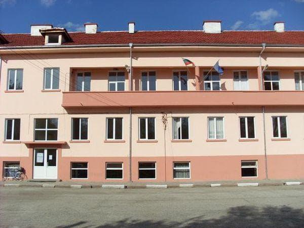 Професионална гимназия по селско стопанство, гр. Пазарджик