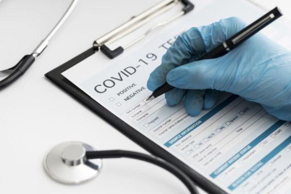 българите са дали над 122 милиона лева за PCR тестове от собствения си джоб
