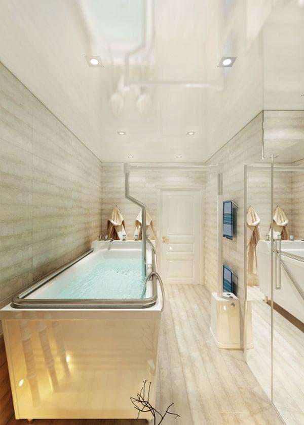 перлена вана