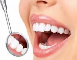 водороден пероксид за бели зъби