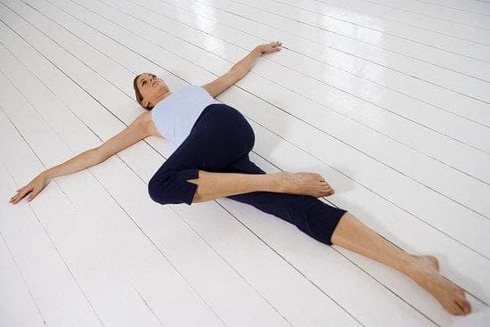 Удължаване и отслабване на мускулите