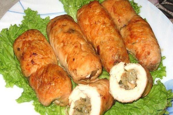 пилешко филе