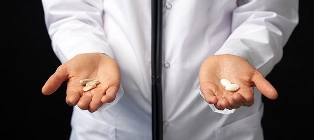 Плацебо проучване