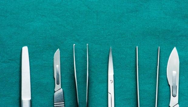 Хирургични техники и процедури