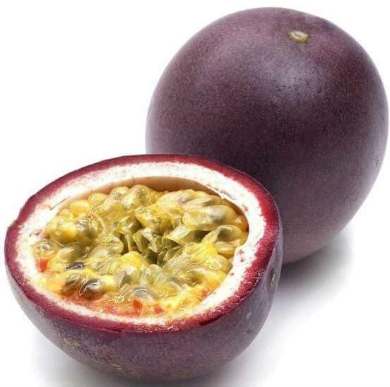 плод на пасифлора