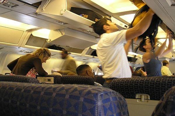 Къде да седнем в самолета