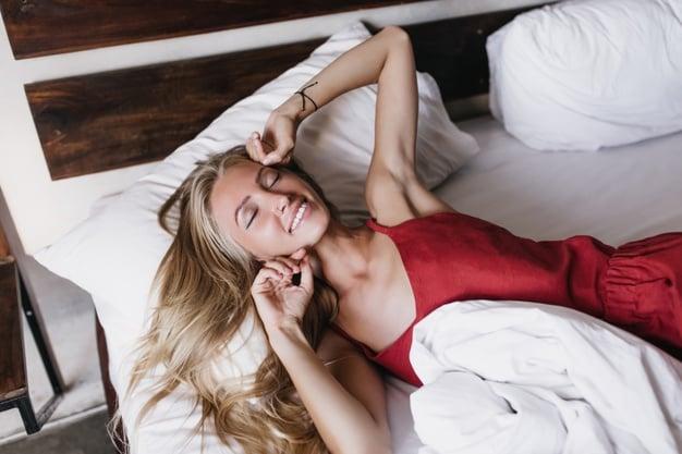 Почивка на легло при емоционален стрес